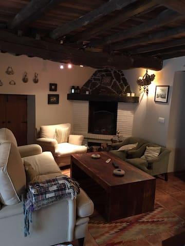 Preciosa casa rural cerca de Pontedeume - Ares - Casa