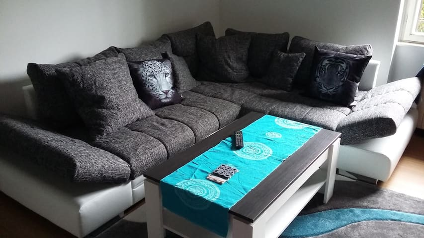Misi's Cosy Flat near to Allee Shopping Mall - Budapest - Apartment