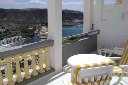 Awesome Seaview Apartment (PDC-4) - Wohnung