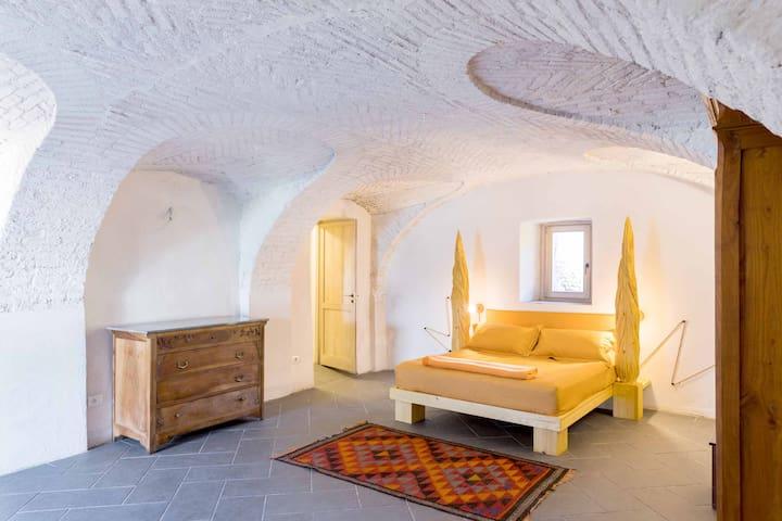 Cipressi room