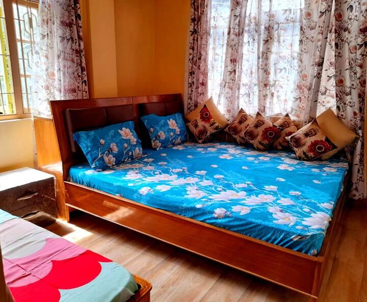 Neeva - 1BHK - A homely Stay