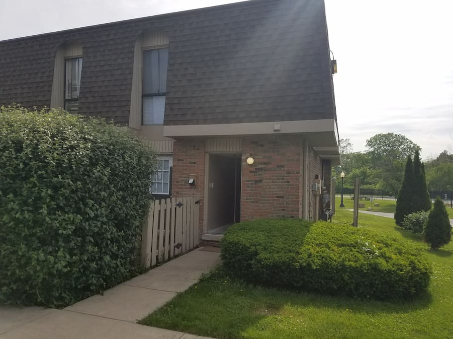 Condo Near St Vincent Hospital Amp Broad Ripple