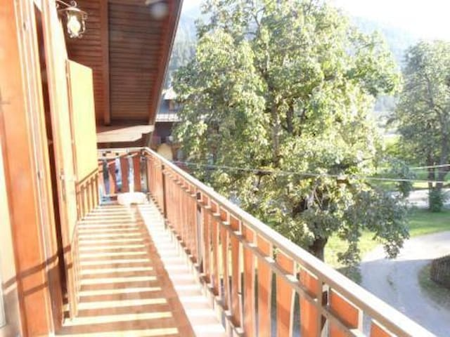 Delizioso x 5 persone a Tarvisio in montagna - Tarvisio - Leilighet