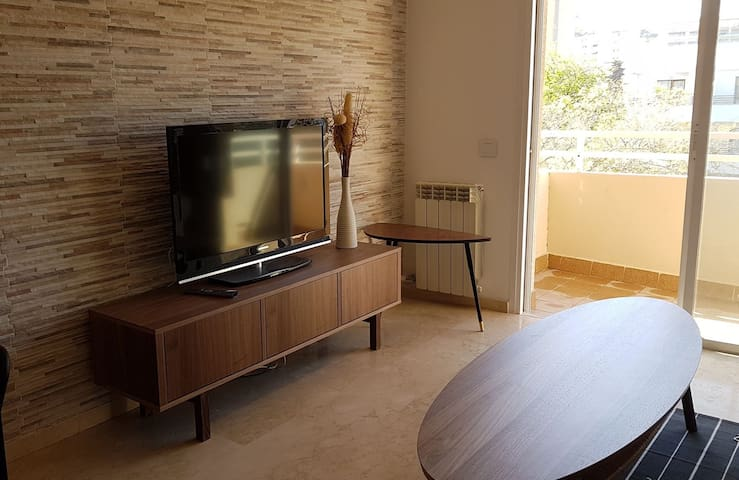 Apartment with parking - Palma - Appartement