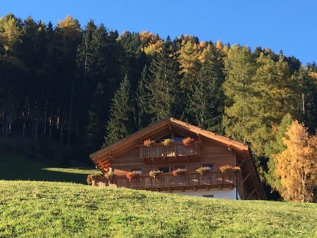 App.Lärchenwald-OBERHOF-Südtirol - Vintl - Huoneisto