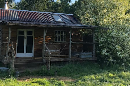 Albion Nights: Romantic Off-Grid Cabin Norfolk