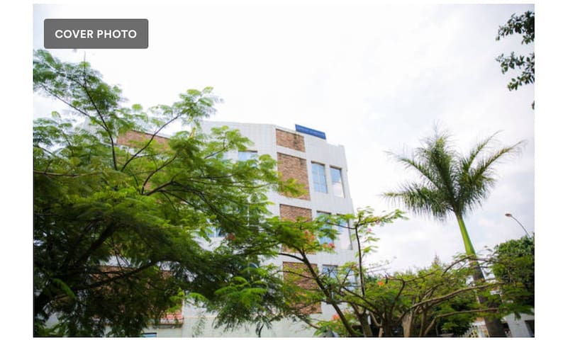 Furnished Apartments in Kigali