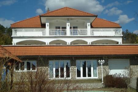 Villa Attila - Vonyarcvashegy - Apartemen
