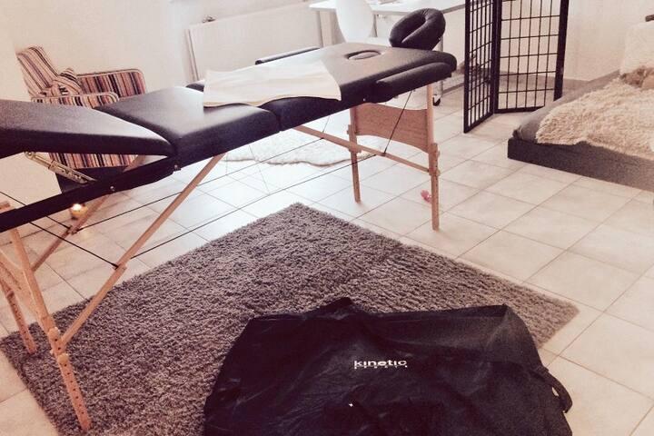 Praxis House Fur ubernahme