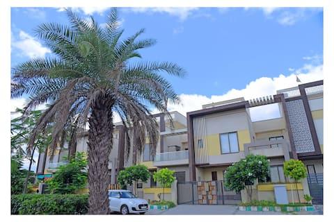 Kaushalam Vacation/Corporate Villa
