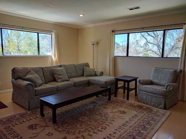 Comfortable furniture