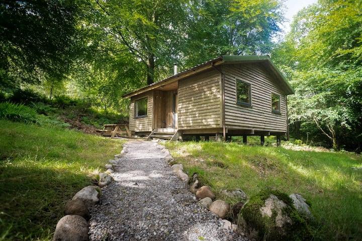 Woodland Cabin - Holly
