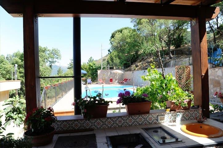 Villa Anna-Casa Manna - Holiday in Sicily low cost