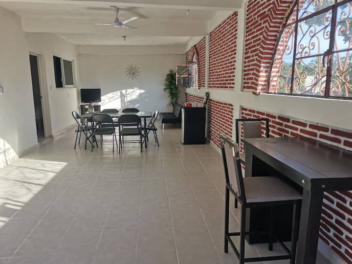 Villa Solis 2 Habitaciones