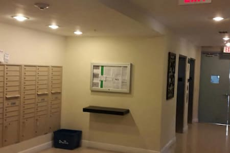 Affordable shared room for rent - Miami - Apartment