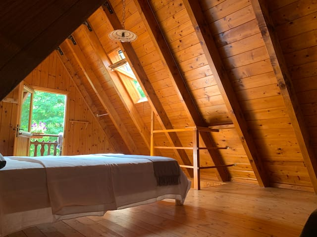 Il Taragn    chalet indipendente
