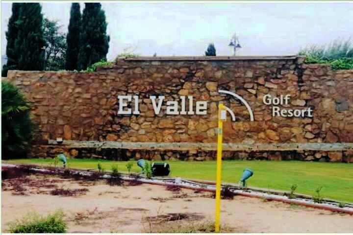 Desconecta y disfruta en Villa Paraíso.