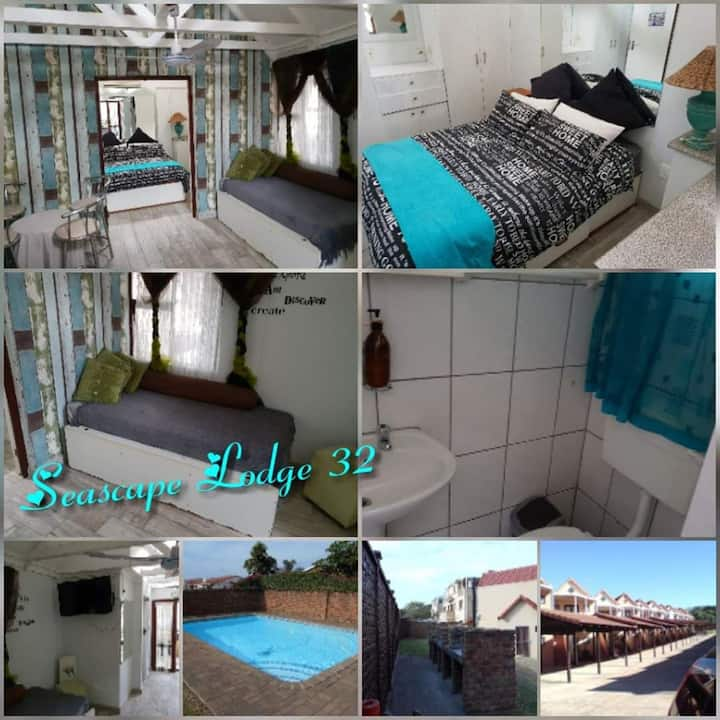 32 Seascape Lodge Uvongo