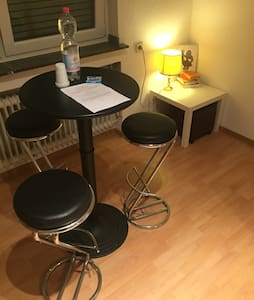 Charming Private Room - Bielefeld - Apartamento