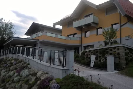 40 sqm apartment in a Navis. B.  - Navis am Brenner