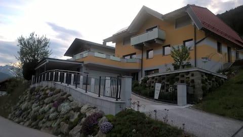 40 sqm apartment in Navis a. B.