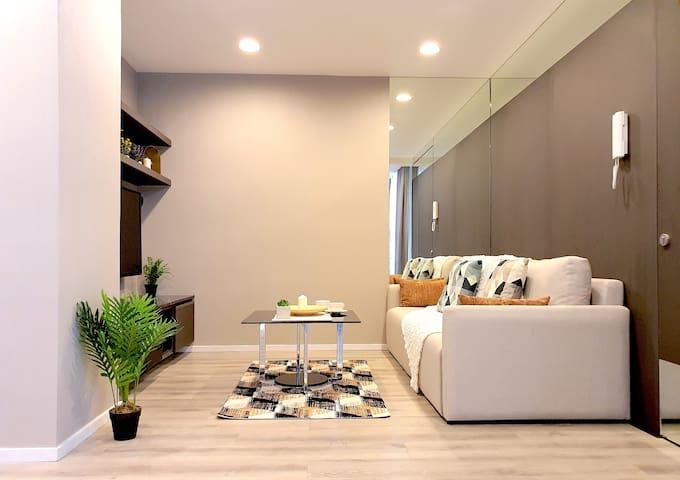 Kuala Lumpur | Verve Suite KL Designer Apartment!