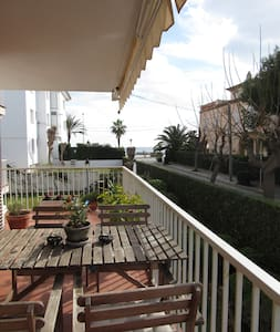 Beautiful seaview apartment - Sitges - อพาร์ทเมนท์