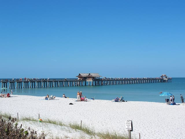 Guidebook for Naples and Marco Island