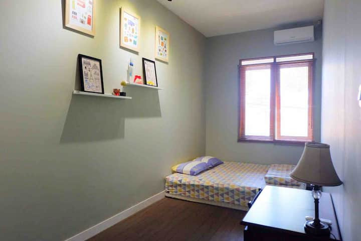 BestRoom at Pajajaran Bandung Central Near Airport