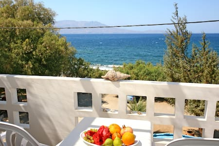 Sea View Greek Island Escape 1 - Chania - Apartemen