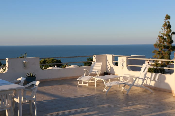 villa/terrace-garden/Sept discounts