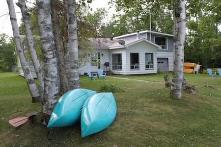 Sunshine Bay Cottage (Lake Bernard) - Sundridge