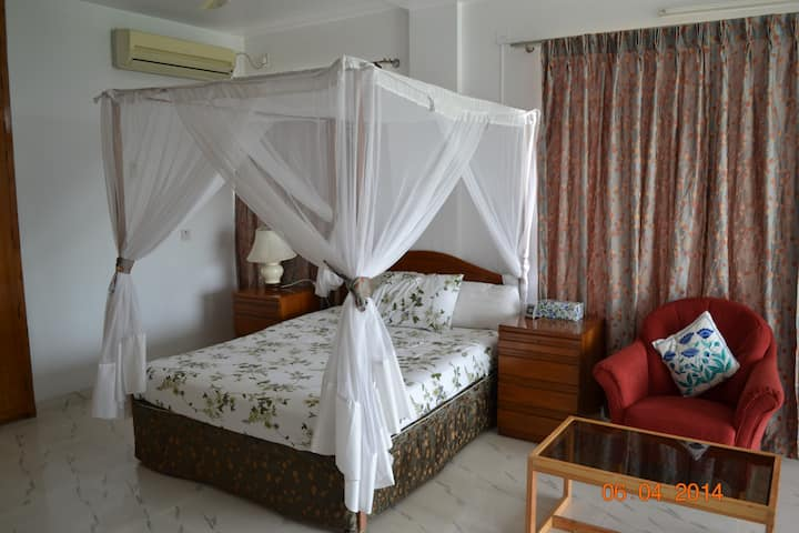 Greenhouse-Dhaka's best Guesthouse