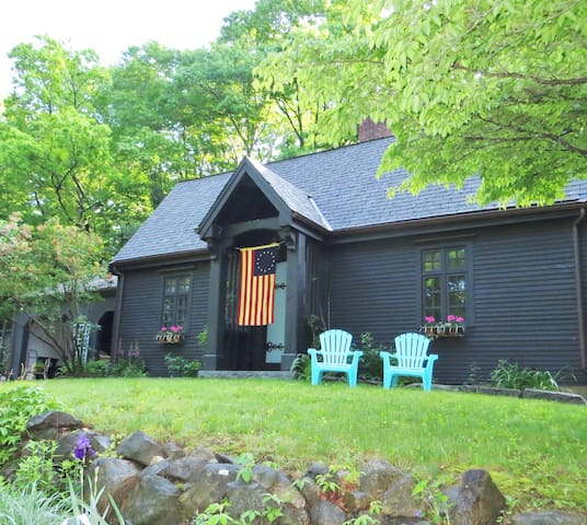 Boston Northshore Charm on Lake - Hamilton