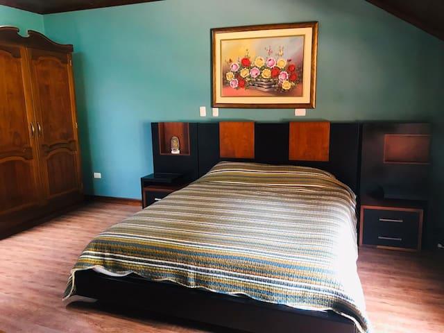 Cuarto Gavilán-Quinta Ariele-Country House