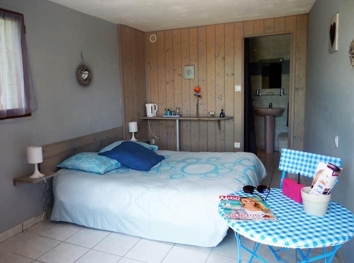 Chambres au Marquisat Lectoure