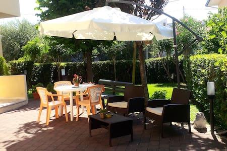 Appartamento bilocale a Marotta - Marotta