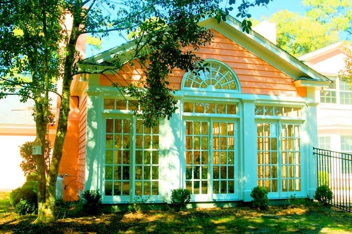 Sea Oaks Retreat - Pawleys Island - Rumah