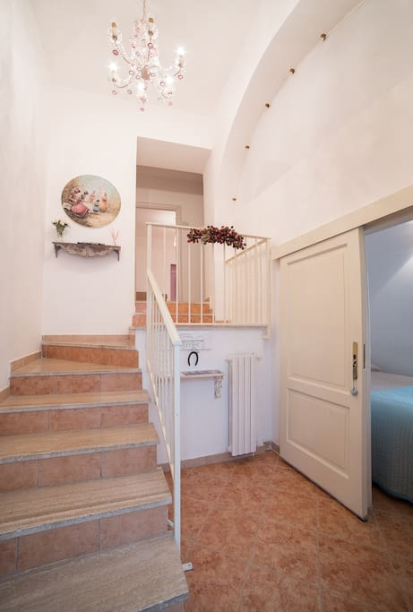B B Santa Sofia Via Tasso 33 Sa Chambres D 39 H Tes