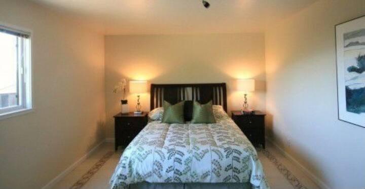 Cozy1BR/1BA Suite with SF Bay Views