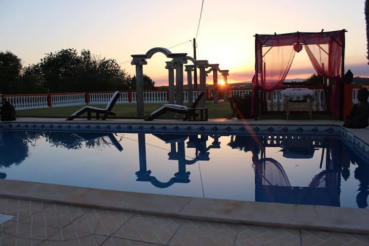 Quinta das Noras - Algoz - Hus