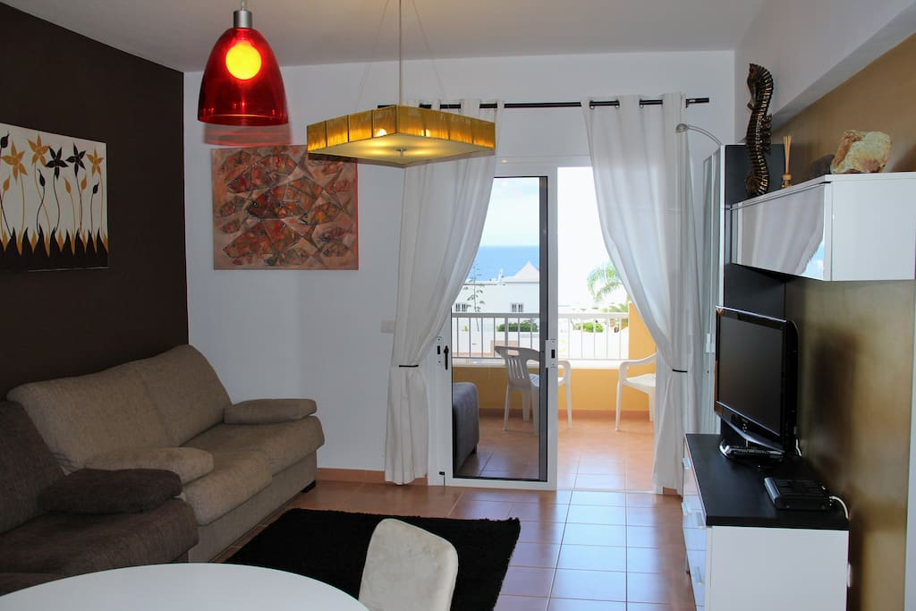 Relax a playa paraiso tenerife sud flats for rent in for Soggiorno tenerife