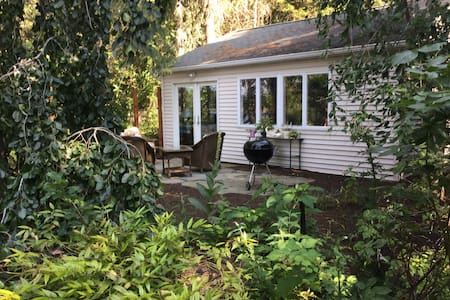 Romantic Cottage/Vinyards Nearby - Peconic - Wohnung