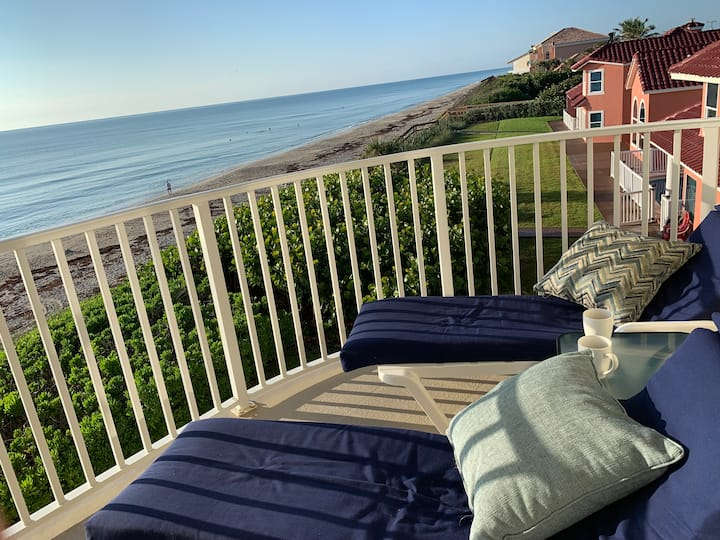Oceanfront (Monthly Rental)