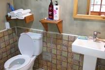 화장실!!!