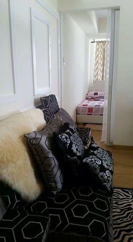 Living Room from main door