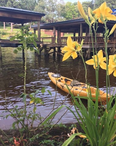 111 Reasons Why **Toledo Bend**  Near Cypress Bend
