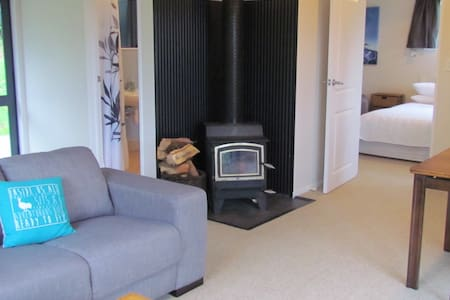 The Country Cottage - Holiday Home - Hokitika - Chalet