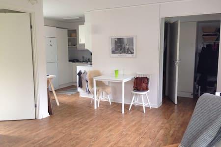 43 square meter's of light - Apartemen