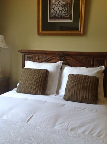 The Empyre Boutique Hotel - Castlemaine - Bed & Breakfast